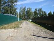 Лесной участок 25 соток в Перхурово - Фото 4