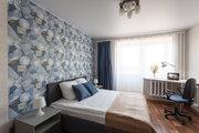 Квартира на Кузнецова