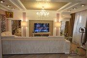23 000 000 Руб., Роскошная квартира с эксклюзивным дизайнерским ремонтом в мжк, Купить квартиру в Зеленограде по недорогой цене, ID объекта - 318016953 - Фото 9