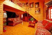 Деревянный дом в Голицыно - Фото 2