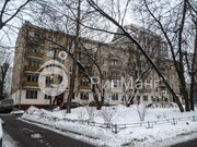 2-комнатная квартира, Измайлово, Щёлковская - Фото 1