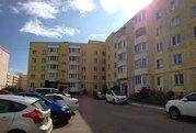Продается трехкомнатная квартира в мкр. Восточный, г. Наро-Фоминск.