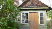 Дом в Псковской обл, Красногородском р-не, д. Кунгово, 430 км. от спб - Фото 2