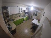 Родается 2 комнатная квартира: г. Клин, ул. 60 лет Октября, д. 7/1 - Фото 1