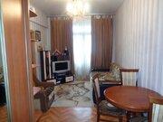 Большая квартира Семеновская кирпичный дом - Фото 5