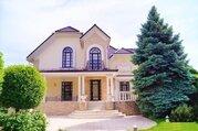 Продажа дома, Ростов-на-Дону, Местоположение объекта указано на карте - Фото 1
