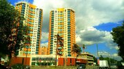 Большая двушка 78 м в доме бизнес-класса в городе Королёв - Фото 3