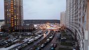 1-ком.кв 43кв.м Генерала Варенникова д.1 14/25 - Фото 1