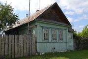 Купить дом в д.Максимово Меленковского района - Фото 2