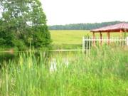 Участок на берегу реки 66 соток по Минскому шоссе. 75 км от МКАД - Фото 5