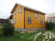 Продается новый дом 142м под ключ на 8 сот. д.Петровское, кп Янтарный - Фото 5