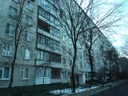 Продаю 2-х комнатную квартиру метро Савеловская 5 мин. пешком во дворе - Фото 1