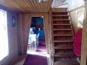 Дом с баней на брегу Мологи Устюженский район, д. Глины - Фото 4