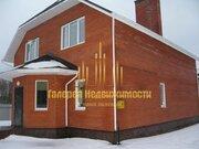 Дом в Обнинске (Белкино) 200 кв.м, полностью из кирпича. - Фото 5