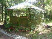 Продается дом + баня на 30 сотках земли в лесу. - Фото 4