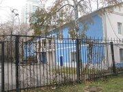 Аренда здания 641 кв.м. м. Войковская - Фото 2