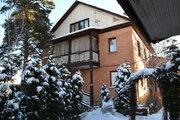 Дом в п.Челюскинский - Фото 1