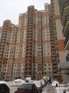 Продам 1-комн квартиру 43 кв.м в мкр Бутово-Парк