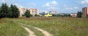 Участок 12,63 га под строительство многоквартирных жилых домов до 7