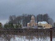 Участок вблизи д.Зубцово Сергиево Посадский р-он - Фото 2