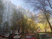 3-х комнатная квартира, Евроремонт, свободная продажа, П- 44, Парковка - Фото 1