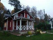 Сдается дом посуточно с террасой расположен в городе Щелково - Фото 5