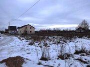 Участок под строительство в 4 км от Пскова - Фото 2