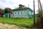 Большой добротный дом в д.Кипрево - с коммуникациями - Фото 1