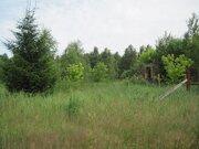 Широкий земельный участок в маленькой лесной деревушке - Фото 4