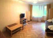 Продам квартиру метро Фрунзенская Комсомольский проспект 25 корпус 3 - Фото 4
