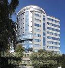 Аренда офиса в Москве, Проспект Вернадского, 550 кв.м, класс A. м. .