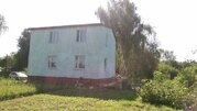 Большой дом на берегу р. Ока - Фото 2