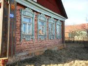 Продаю дом 60 кв.м. в дер. Аленино, Владимировская обл.