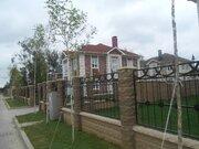 Дом 240 кв.м, участок 11 соток, 30 км от МКАД Калужское шоссе - Фото 3
