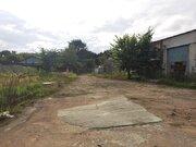17 000 000 Руб., Продается одноэтажное бетонное здание 1300 кв.м. участок 55 соток., Продажа складов в Яхроме, ID объекта - 900291668 - Фото 10