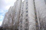 З-комнатная Марьино - Фото 1