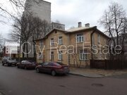Продажа квартиры, Улица Скую