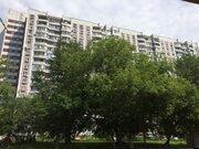 Продаю квартиру в Лефортово - Фото 1
