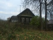Продается деревенский дом с участком земли 18 соток - Фото 2
