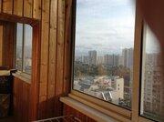 3-х ком. кв-ра, улица Ратная, д.16, к.2, ст.м. б-р Дмитрия Донского - Фото 3