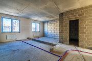 Трехкомнатная квартира в новом корпусе ЖК Березовая роща. Видное - Фото 1