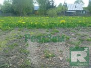 Земельный участок 30 соток в деревне Деревеньки Боровский район - Фото 4