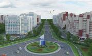 3комн.квартира 83 кв. м. в Новой Москве, 15 км от м. Теплый Стан