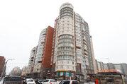 1-комнатная квартира в новом доме комфорт+ у метро Комендантский пр-кт - Фото 2