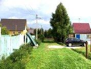 Продам участок ИЖС, 14 соток, 15 км. от Бронницы, газ и электричество - Фото 4