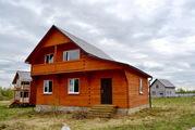 Дом в охраняемом поселке, в окружении леса! Продается! - Фото 1