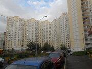 Продажа 3-х комнатной квартиры м. Люблино, 5 м/п. 76.7 м. кв. - Фото 1