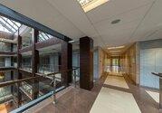 Офис 200 м2 Класса А на Автозаводской, Ленинская Слобода 19 - Фото 5