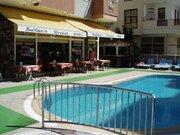 Продается отель в Турции. Готовый действующий бизнес, Готовый бизнес Аланья, Турция, ID объекта - 100031374 - Фото 4