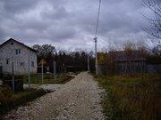 Участок в д. прокшино - Фото 3
